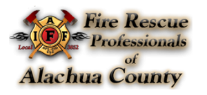 Fire Rescue Professionals of Alachua County IAFF 3852